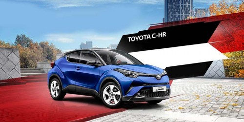 Right Hand Drive Toyota Models That Sal Supply And Export From Thailand